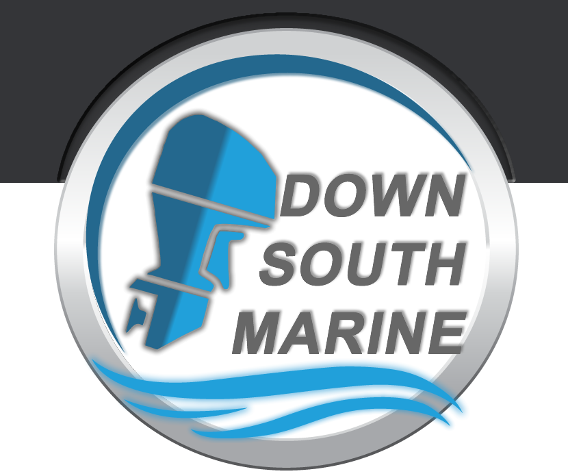 Down South Marine Logo